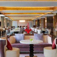 Отель Sheraton North City Сиань гостиничный бар