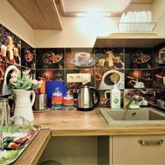 Мини-Отель Меланж питание фото 3