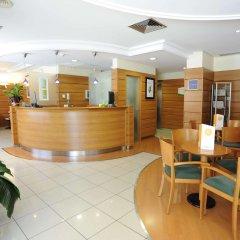 Отель Campanile Alicante интерьер отеля фото 2