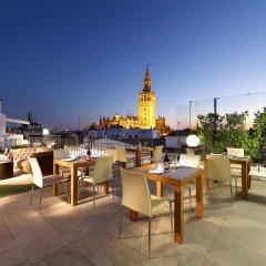 Отель Eurostars Sevilla Boutique питание фото 4