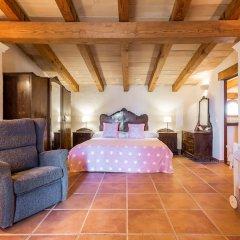 Отель Villa Son Xona комната для гостей