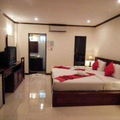 Отель Andaman Seaside Resort удобства в номере фото 2