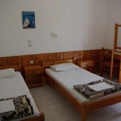 Отель Youth Hostel Anna Греция, Остров Санторини - отзывы, цены и фото номеров - забронировать отель Youth Hostel Anna онлайн детские мероприятия