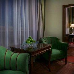 Отель Art Nouveau Palace Прага комната для гостей фото 4