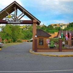 Отель Donway, A Jamaican Style Village Ямайка, Монтего-Бей - отзывы, цены и фото номеров - забронировать отель Donway, A Jamaican Style Village онлайн