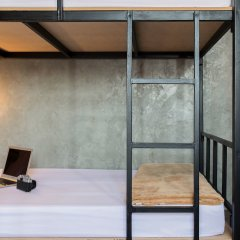 Sleep Well Dmk - Hostel Бангкок комната для гостей