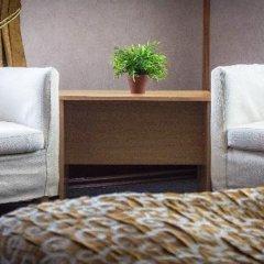 Гостиница Сказка 3* Стандартный номер разные типы кроватей фото 15