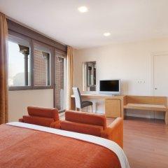 Hotel Granada Palace комната для гостей фото 2