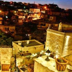 Elika Cave Suites Турция, Ургуп - отзывы, цены и фото номеров - забронировать отель Elika Cave Suites онлайн фото 2