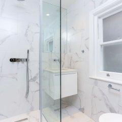 Апартаменты Inverness Terrace - Concept Serviced Apartments ванная фото 2