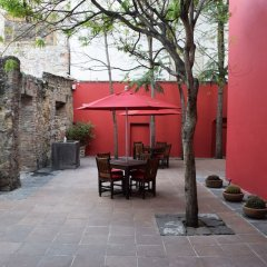 Hotel Boutique Casareyna фото 10