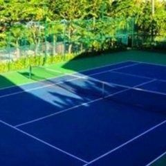 Отель Ao Lang Villa Хойан спортивное сооружение