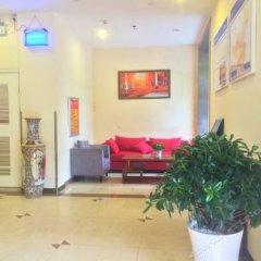 Отель 7Days Inn Fengcheng Renmin Road интерьер отеля фото 3