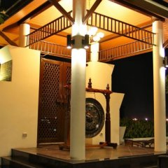 Отель Suvarnabhumi Suite Бангкок фото 2