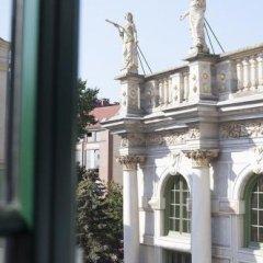 Отель Liberum Польша, Гданьск - отзывы, цены и фото номеров - забронировать отель Liberum онлайн фото 3