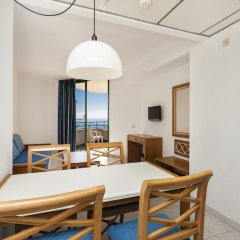 Отель Globales Nova Apartamentos Испания, Магалуф - 1 отзыв об отеле, цены и фото номеров - забронировать отель Globales Nova Apartamentos онлайн комната для гостей фото 5