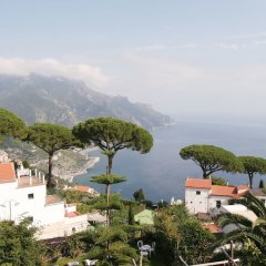 Отель Rufolo Италия, Равелло - отзывы, цены и фото номеров - забронировать отель Rufolo онлайн пляж фото 2