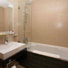 Отель Perun Lodge Банско ванная