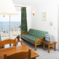 Отель Apartamentos HSM Calas Park - All Inclusive комната для гостей фото 4