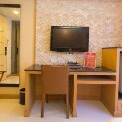 Отель ZEN Rooms Sukhumvit 11 удобства в номере фото 2