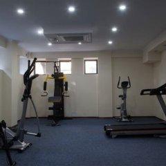 Гостиница Астория Тбилиси фитнесс-зал фото 3