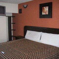 Отель Emperador Мексика, Гвадалахара - отзывы, цены и фото номеров - забронировать отель Emperador онлайн комната для гостей фото 3