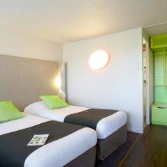 Отель Campanile Paris Est - Pantin комната для гостей фото 9