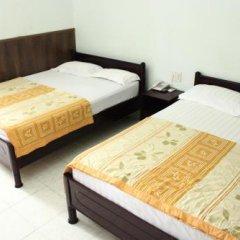 Quang An Hotel комната для гостей фото 5