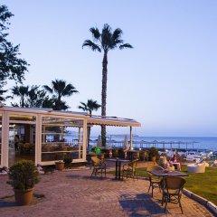 Отель Grand Nar пляж фото 2