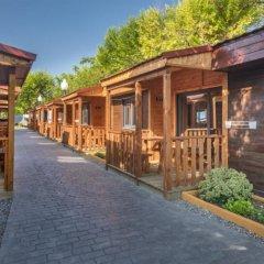 Отель Camping Solmar Blanes Испания, Бланес - отзывы, цены и фото номеров - забронировать отель Camping Solmar Blanes онлайн фото 5