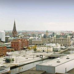 Story Hotel Studio Malmö балкон