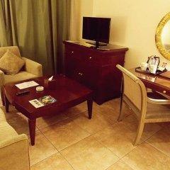 Belle Vue Hotel Амман удобства в номере фото 2
