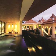 Отель Movenpick Resort Bangtao Beach Пхукет бассейн