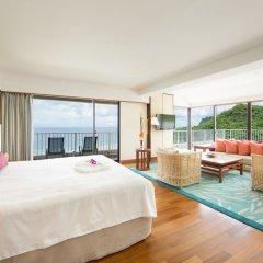 Отель Nikko Guam Тамунинг комната для гостей фото 4