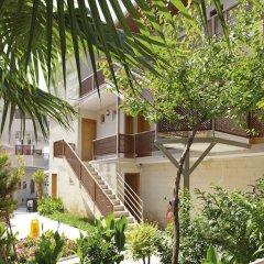 Yali Hotel Турция, Сиде - отзывы, цены и фото номеров - забронировать отель Yali Hotel онлайн фото 2