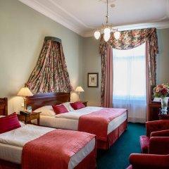 Hotel Liberty Прага комната для гостей фото 3