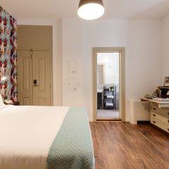 Отель The Indy House удобства в номере
