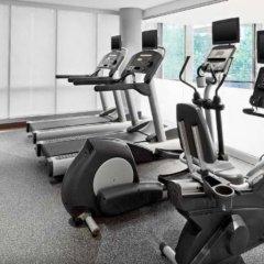 Отель Four Points by Sheraton Long Island City фитнесс-зал фото 3