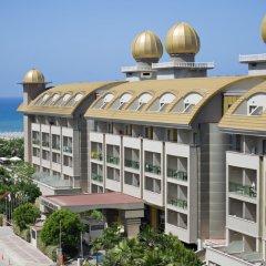 Aydinbey Kings Palace Турция, Чолакли - отзывы, цены и фото номеров - забронировать отель Aydinbey Kings Palace онлайн фото 4