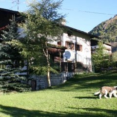 Hotel Pension Lydia Сеналес с домашними животными