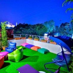 Raymond Турция, Стамбул - 4 отзыва об отеле, цены и фото номеров - забронировать отель Raymond онлайн бассейн