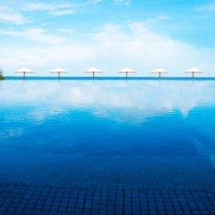 Отель Splash Beach Resort бассейн фото 3