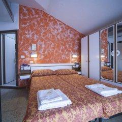 Отель Luciana Италия, Римини - 1 отзыв об отеле, цены и фото номеров - забронировать отель Luciana онлайн комната для гостей фото 2