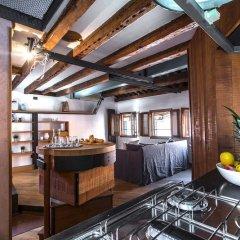 Отель Grand Canal Design Apartment R&R Италия, Венеция - отзывы, цены и фото номеров - забронировать отель Grand Canal Design Apartment R&R онлайн гостиничный бар