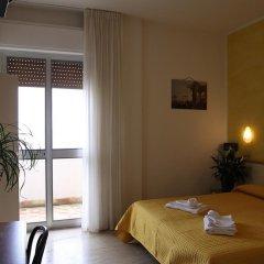 Отель Arabesco Римини комната для гостей фото 4