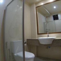 Отель Maakanaa Lodge Мальдивы, Мале - отзывы, цены и фото номеров - забронировать отель Maakanaa Lodge онлайн ванная фото 2