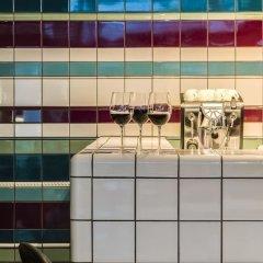 Отель Puro Hotel Wroclaw Польша, Вроцлав - отзывы, цены и фото номеров - забронировать отель Puro Hotel Wroclaw онлайн в номере фото 2