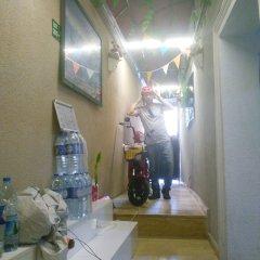 Loren Hotel Suites Турция, Стамбул - отзывы, цены и фото номеров - забронировать отель Loren Hotel Suites онлайн интерьер отеля фото 3