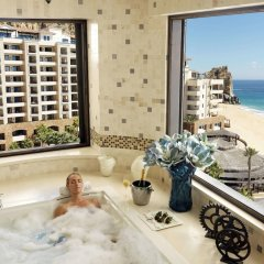 Отель Grand Solmar Lands End Resort and Spa - All Inclusive Optional спа