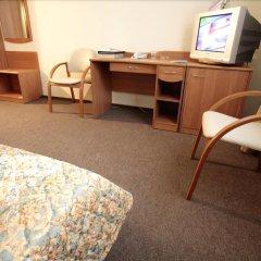 Гостиница Максима Заря удобства в номере